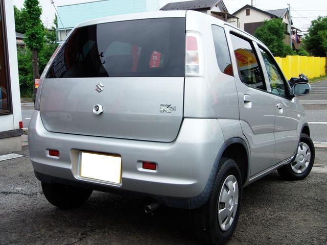 「スズキ」「Kei」「コンパクトカー」「埼玉県」の中古車4