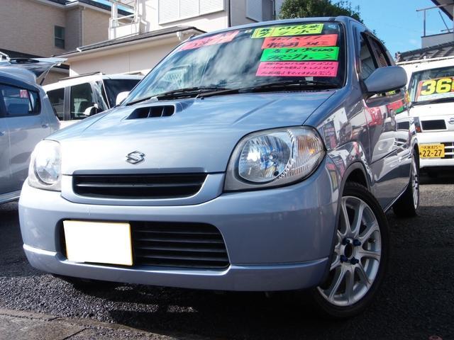 「スズキ」「Kei」「コンパクトカー」「埼玉県」の中古車2