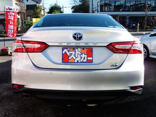 「トヨタ」「カムリ」「セダン」「埼玉県」の中古車6