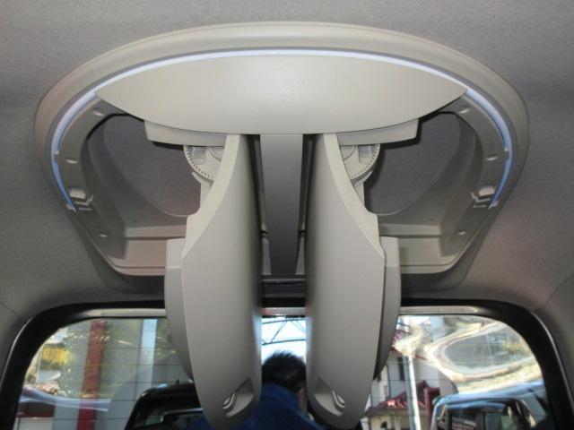 ダイハツ タント カスタムRS ターボ社外HDDナビ地デジBカメラ左側電動ドア