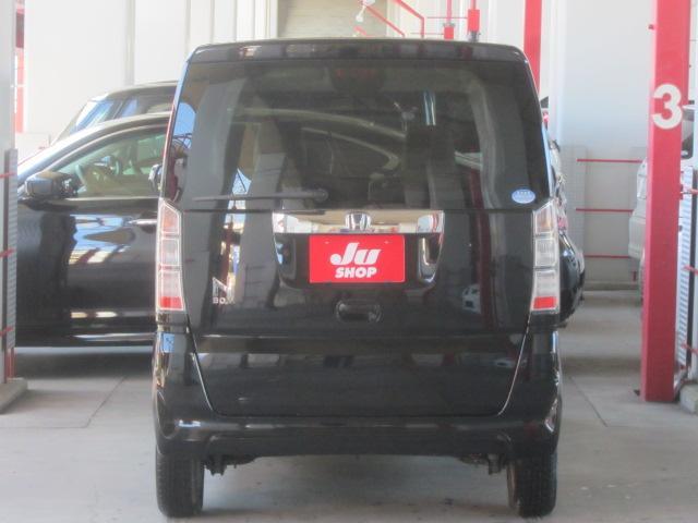 ホンダ N BOX G・Lパッケージ 社外HDDナビ地デジ左側電動ドアISTOP