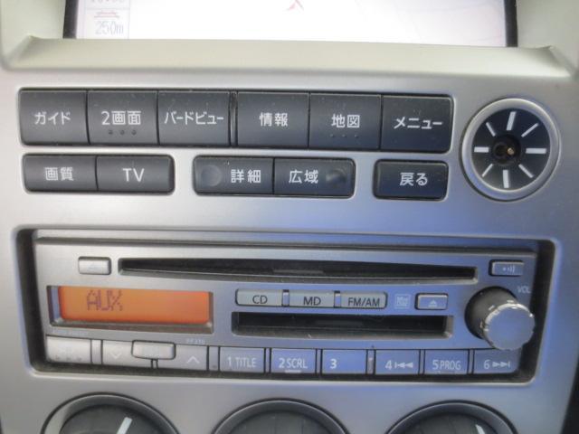 日産 エクストレイル GT ターボ4WD純正ナビBカメラHIDインテリ純正17AW