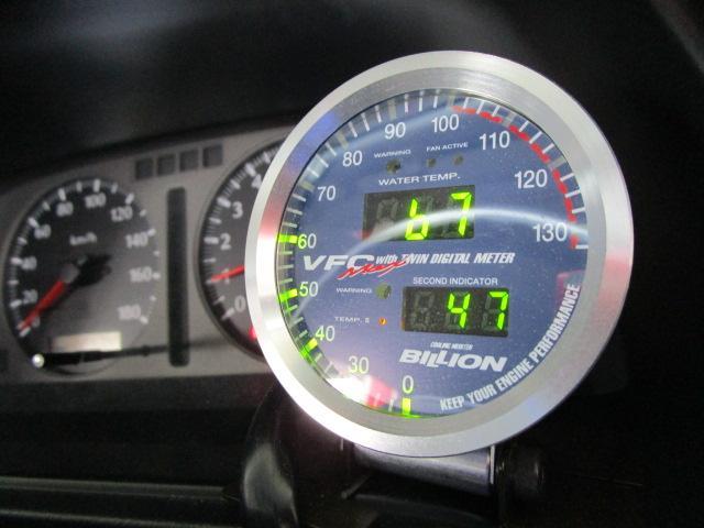 日産 ステージア オーテックVer260RS 社外マフラ車高調Weds17AW