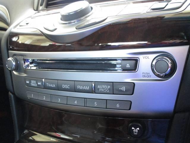 日産 フーガ 370GT 純正HDD地デジSBカメラ黒革オットマン20AW
