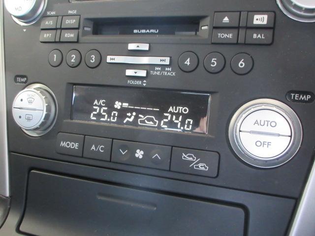 スバル レガシィツーリングワゴン 2.0GTスペックB 後期1オナ純正HDDナビ車高調18AW
