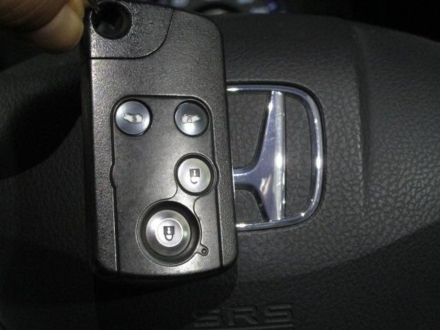 ホンダ ステップワゴンスパーダ Z 社外HDD地デジBカメラETC両側電動ドアISTOP後期