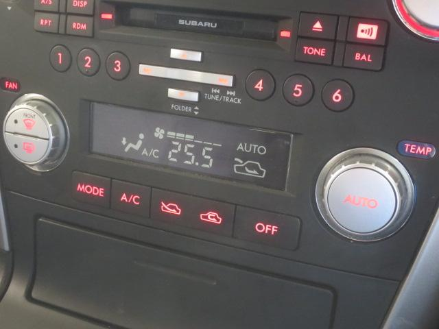 スバル レガシィツーリングワゴン 2.0RBスポーツ 後期4WD純正HDD地デジETCキーレス