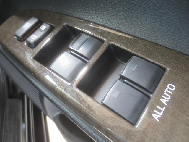 トヨタ マークX 250G Fパッケージ 社外SD1セグAUTO付HID後期型