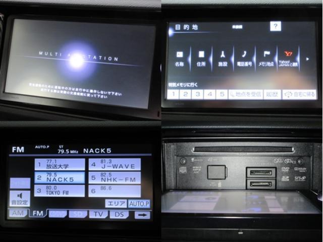 G G's 純正SD地デジBカメラ半革シートLEDヘッド(5枚目)