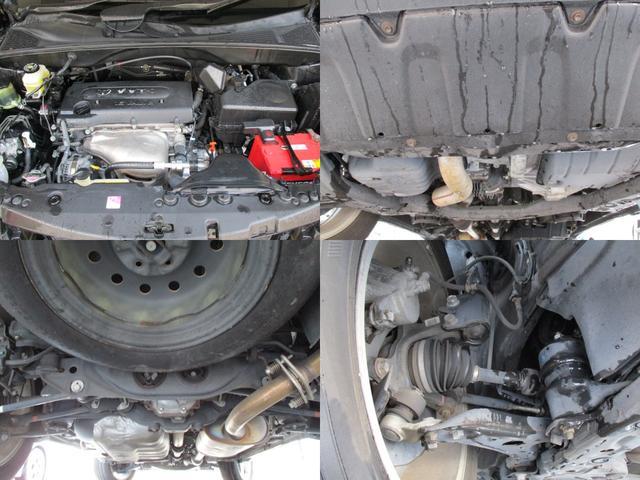 240GプレミアムL-PLG 4WD純正HDDナビJBL黒革(20枚目)