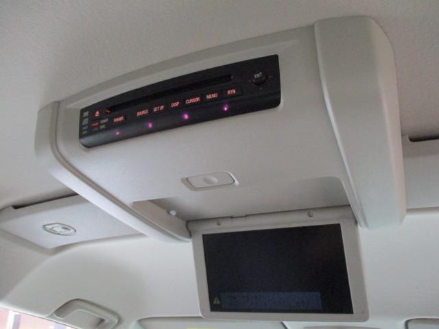 GナビPKG 4WD純正HDD地デジ後席フリップ両側電動ドア(5枚目)