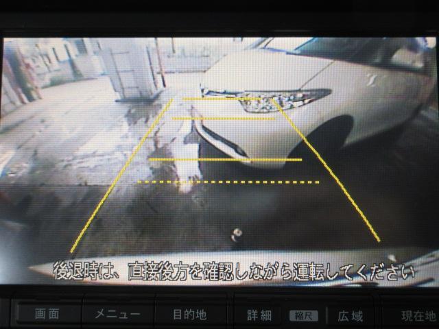 ZX 4WD純正インターナビBカメラ白本革電動暖シートETC(4枚目)