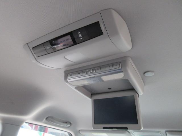 GエアロHDDナビPKG Bカメラ後席フリップ両側電動ドア(5枚目)