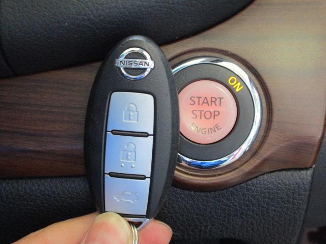 エンジン始動・鍵の解錠・施錠に便利なインテリキーですので、スムーズなカーライフをお楽しみいただけます☆