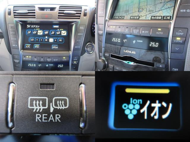 「レクサス」「LS」「セダン」「埼玉県」の中古車7