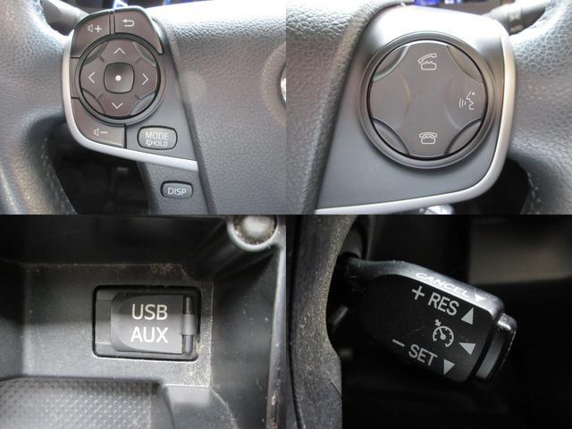ハイブリッド レザーパッケージ 1オナMナビ地デジBカメラ黒革電動暖席クルコンHID純正17AW(9枚目)