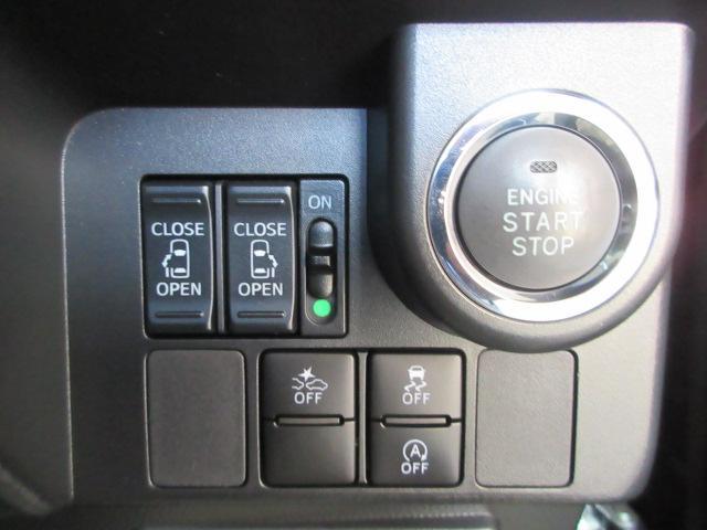 カスタムG-T ターボ純正9型ナビ/12.1型フリップ地デジBカメラ両側電動ドア衝突軽減/車線逸脱クルコン後席ロールシェイド/シートバックテーブルMODELLISTAエアロ純正15AW(8枚目)