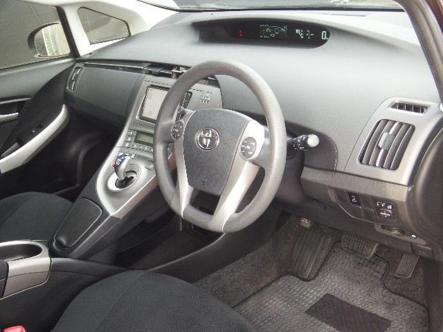 トヨタ プリウス S フルセグSDナビ バックモニター ETC ワンオーナー