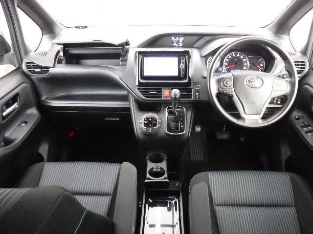 トヨタ ノア Si フルセグSDナビ バックモニター ETC ワンオーナー