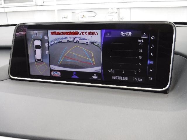 RX200t Fスポーツ 本革 LED ワンオーナー(10枚目)