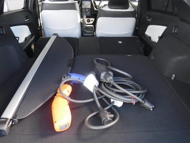 Aプレミアム 本革 寒冷地仕様 LEDヘッドライト(17枚目)