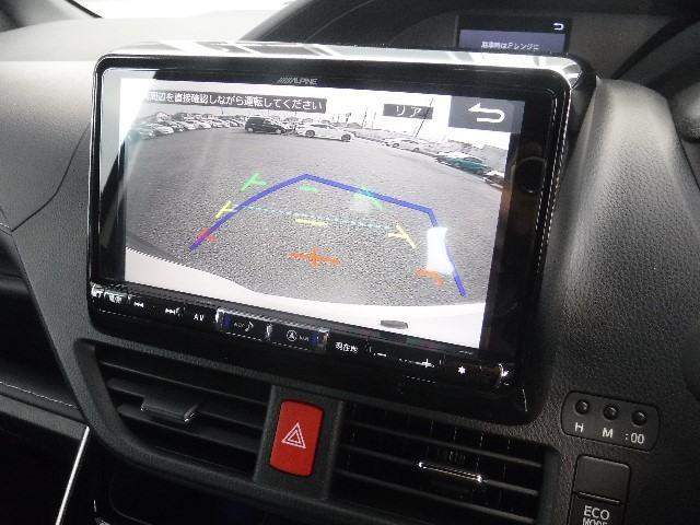 Gi メモリーナビ フルセグ 両側電動スライドドア LEDヘッドランプ ETC バックモニター ワンオーナー車(7枚目)