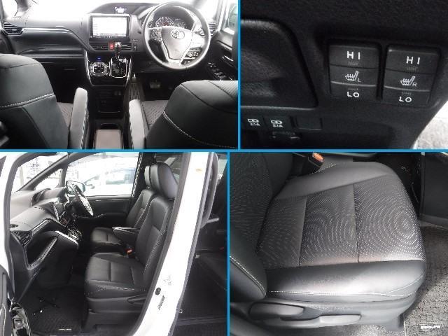 Gi メモリーナビ フルセグ 両側電動スライドドア LEDヘッドランプ ETC バックモニター ワンオーナー車(11枚目)