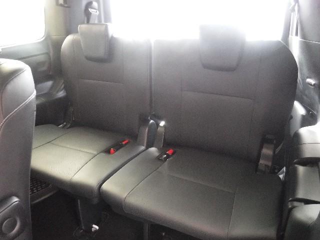 Gi メモリーナビ フルセグ 両側電動スライドドア LEDヘッドランプ ETC バックモニター ワンオーナー車(13枚目)
