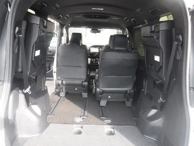 Gi メモリーナビ フルセグ 両側電動スライドドア LEDヘッドランプ ETC バックモニター ワンオーナー車(14枚目)