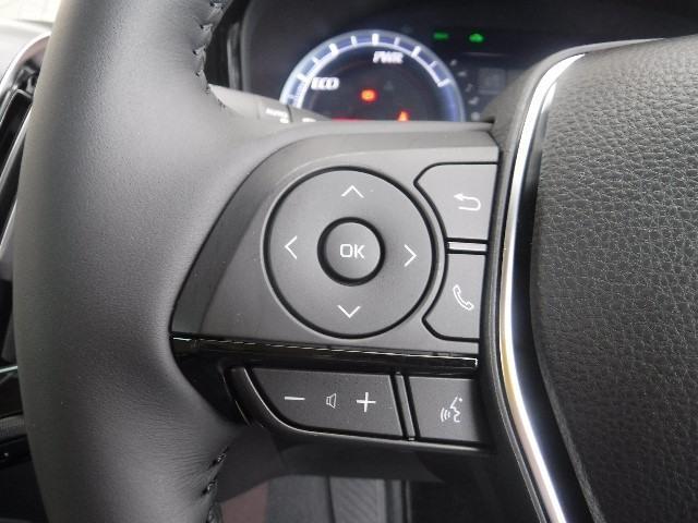 G-エグゼクティブ ・革シート・追突被害軽減ブレーキ・ペダル踏み間違い制御・LEDライト(11枚目)