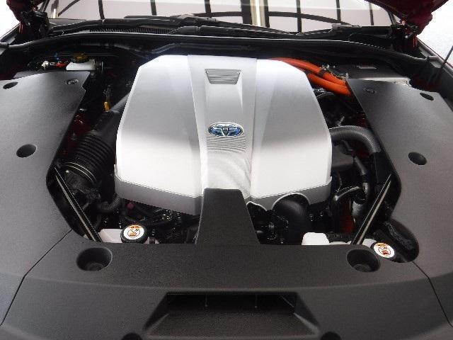 G-エグゼクティブ ・革シート・追突被害軽減ブレーキ・ペダル踏み間違い制御・LEDライト(20枚目)