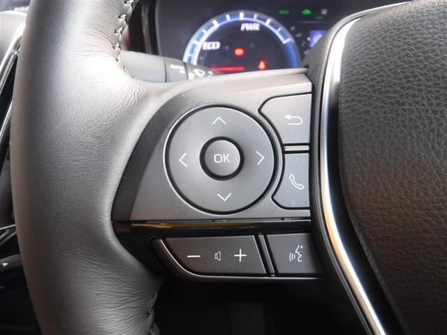 RSアドバンス ・サンルーフ・メモリーナビ・フルセグTV・LEDヘッドライト・ワンオーナー(11枚目)