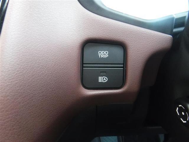 RSアドバンス ・サンルーフ・メモリーナビ・フルセグTV・LEDヘッドライト・ワンオーナー(12枚目)