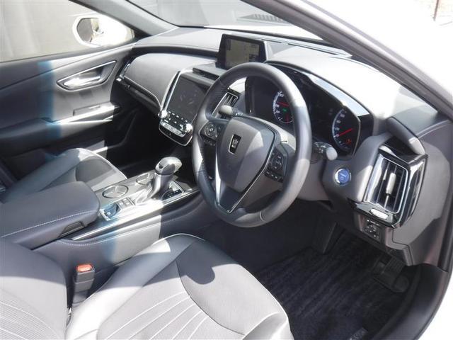 RSアドバンス ・革シート・安全装置サポカー・メモリーナビ・フルセグTV・LEDヘッドライト・(5枚目)