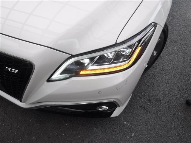 RSアドバンス ・革シート・安全装置サポカー・メモリーナビ・フルセグTV・LEDヘッドライト・(17枚目)