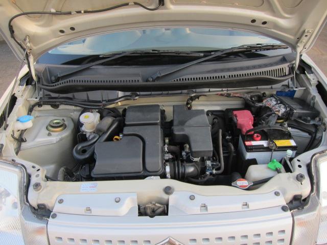 スズキ アルト E 5速マニュアル タイミングチェーン ドアバイザー