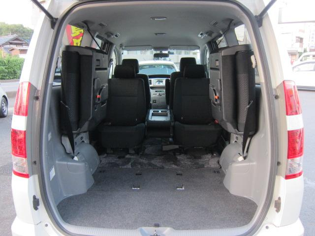 トヨタ ノア S HDDナビ バックカメラ 両側パワースライドドア ETC