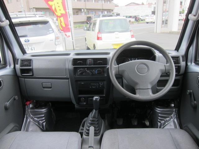 日産 クリッパーバン DX 5速マニュアル ワンオーナー バイザー Wエアバッグ