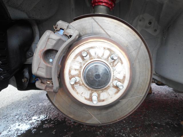 日産 シルビア スペックS 6速MT 車高調 機械式LSD 強化クラッチ