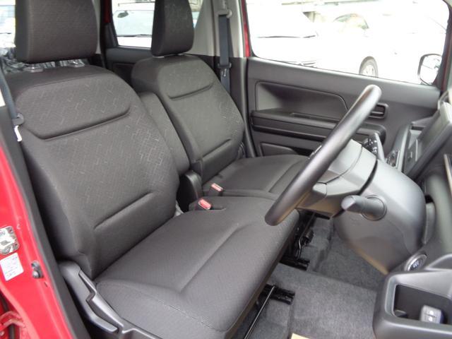ハイブリッドFX セーフティパッケージ装着車 スマートキー 盗難防止システム ABS Wエアバック 電動格納ミラー オートエアコン シートヒーター(13枚目)
