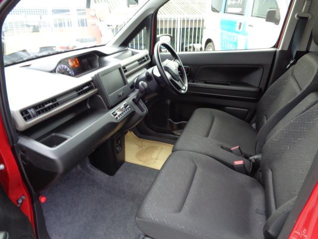 ハイブリッドFX セーフティパッケージ装着車 スマートキー 盗難防止システム ABS Wエアバック 電動格納ミラー オートエアコン シートヒーター(22枚目)
