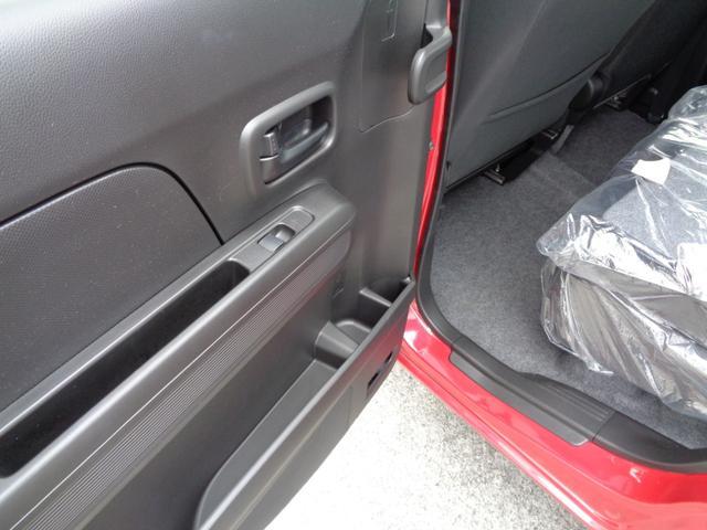 ハイブリッドFX セーフティパッケージ装着車 スマートキー 盗難防止システム ABS Wエアバック 電動格納ミラー オートエアコン シートヒーター(23枚目)