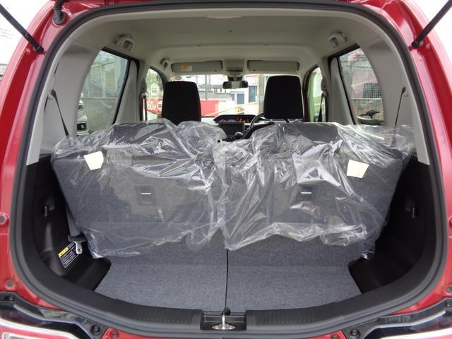 ハイブリッドFX セーフティパッケージ装着車 スマートキー 盗難防止システム ABS Wエアバック 電動格納ミラー オートエアコン シートヒーター(27枚目)