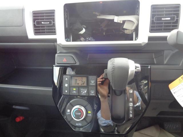 GターボリミテッドSAIII 届出済未使用車 LEDヘッドライト 両側電動スライドドア パノラマモニター スマートキー 盗難防止システム オートリトラミラー ABS ESC 衝突軽減システム 衝突安全ボディ(27枚目)