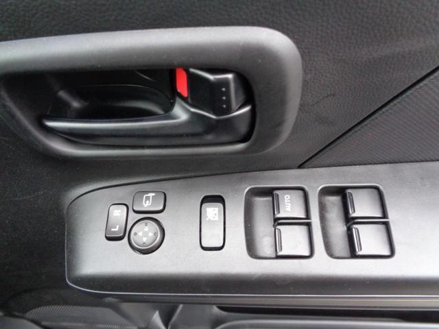 ハイブリッドFX 全方位モニター対応カメラ 衝突軽減システム スマートキー 盗難防止システム 安全ボディ 電動格納ミラー オートエアコン ABS Wエアバック プライバシーガラス(13枚目)