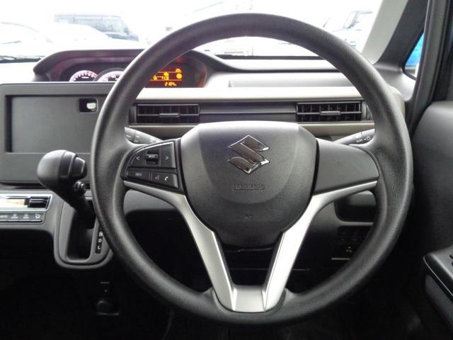 ハイブリッドFX 全方位モニター対応カメラ 衝突軽減システム スマートキー 盗難防止システム 安全ボディ 電動格納ミラー オートエアコン ABS Wエアバック プライバシーガラス(15枚目)