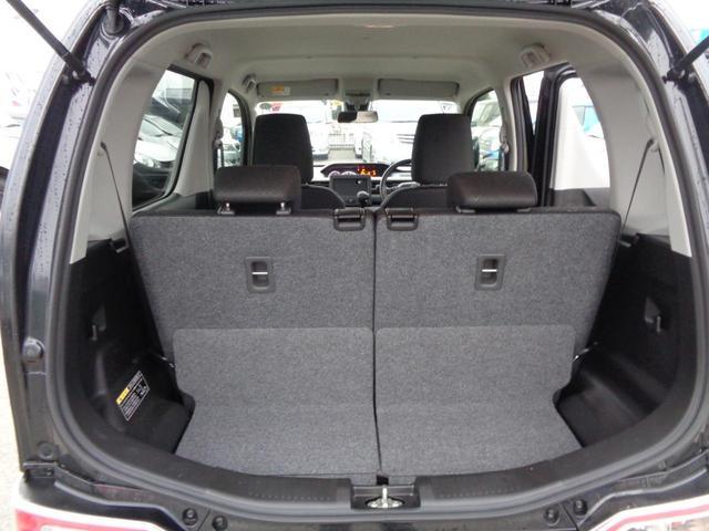 ハイブリッドFX 全方位モニター対応カメラ 衝突軽減システム スマートキー 盗難防止システム 安全ボディ 電動格納ミラー オートエアコン ABS Wエアバック プライバシーガラス(29枚目)