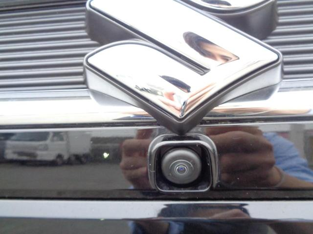 ハイブリッドFX 全方位モニター対応カメラ 衝突軽減システム スマートキー 盗難防止システム 安全ボディ 電動格納ミラー オートエアコン ABS Wエアバック プライバシーガラス(36枚目)