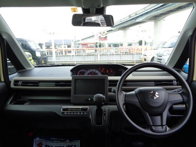 ハイブリッドFX 届出済未使用車 衝突軽減システム スマートキー 盗難防止システム 電動格納ミラー ABS Wエアバック オートエアコン プライバシーガラス(16枚目)