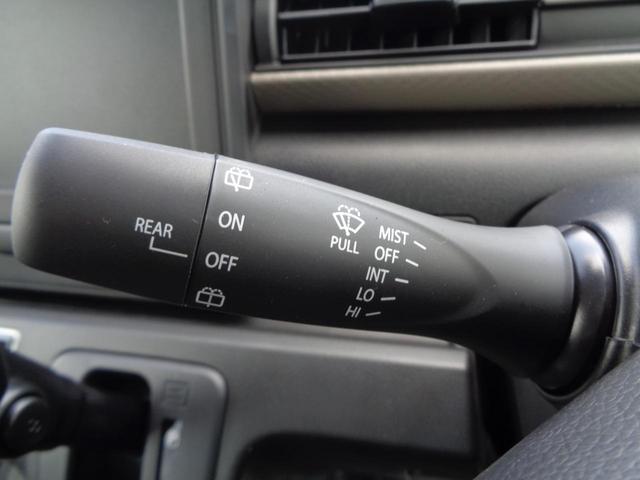 ハイブリッドFX 届出済未使用車 衝突軽減システム スマートキー 盗難防止システム 電動格納ミラー ABS Wエアバック オートエアコン プライバシーガラス(18枚目)